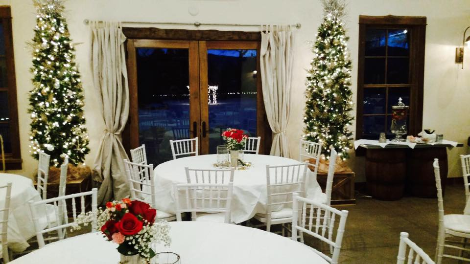 Parties and Events - Rental space for meetings, parties, baby showers, retirement parties and more!