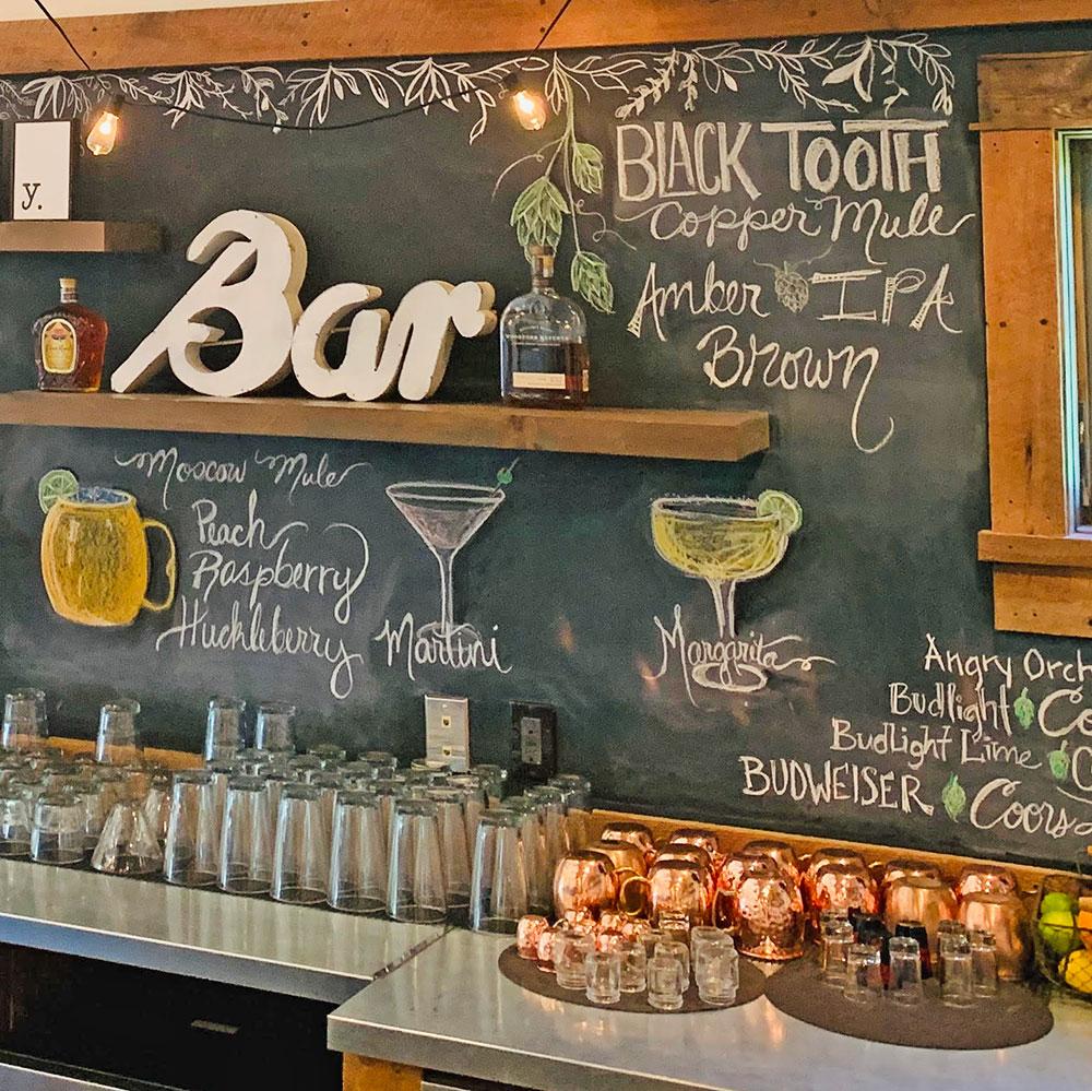 bar in big horn wyoming